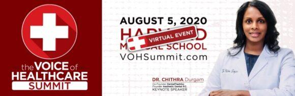 Voice Healthcare Summit