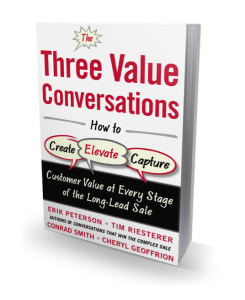 ThreeValueConversations