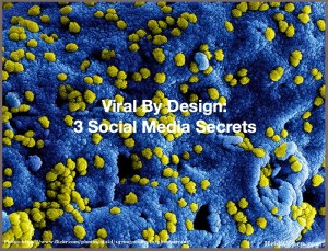 Viral Social Media Success