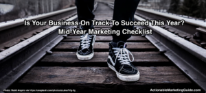 Mid-Year Marketing Checklist