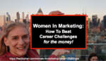 Women in Marketing
