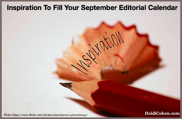 Free Fall Content Marketing Titles