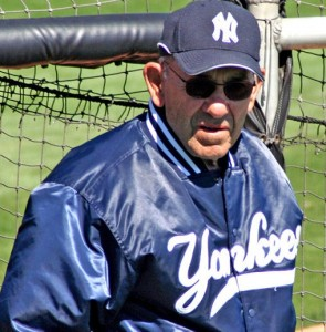 Yogi Berra's Quotes have lessons for social media