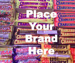 Place your brand here-7 brand attributes