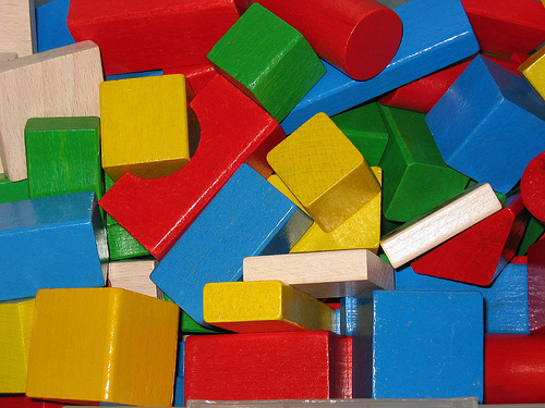 Image Result For Building Blocks Autism