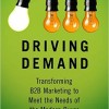 Driving Demand Book Cover