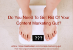 Content Marketing Guit