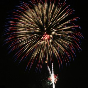 How to distribute your content the way fireworks disperse