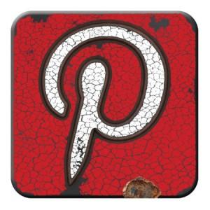 grunge-pinterest-icon