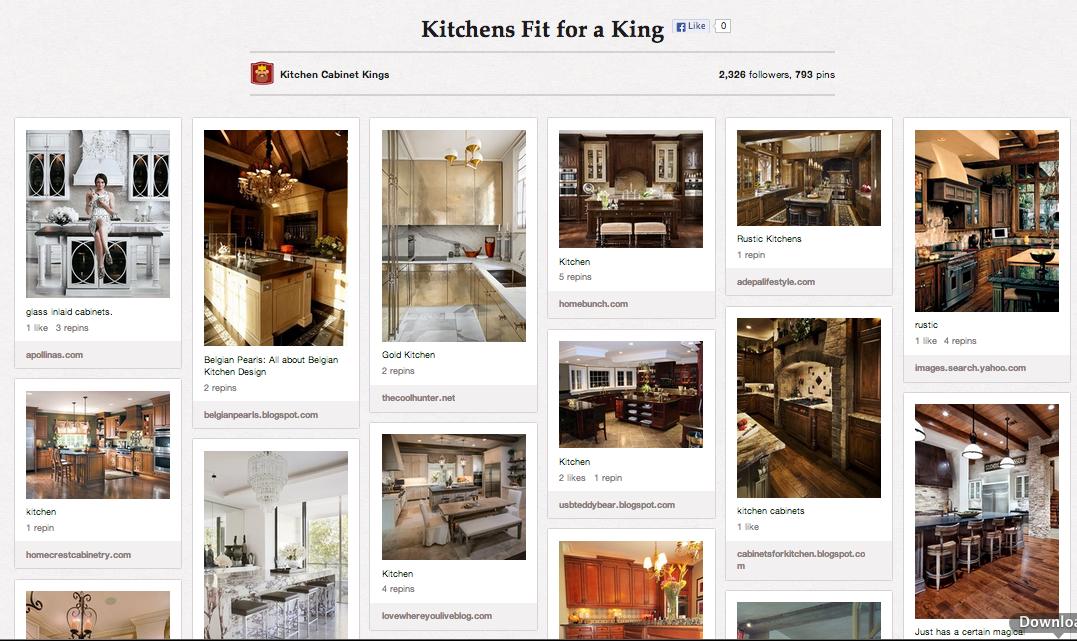 Kitchen Cabinet Kings  Lexington Ave New York Ny