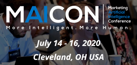 MAICON 2020 Marketing Artificial Intelligence Conference