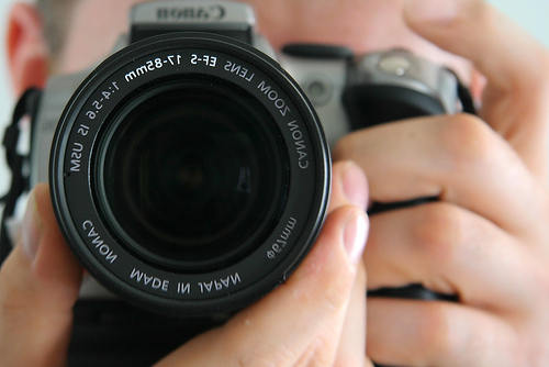 Blogs need photographs