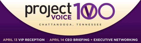 Project Voice 100