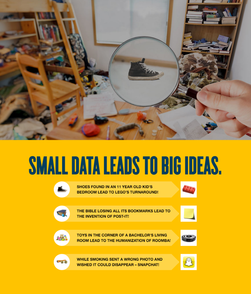 small-data-big-ideas
