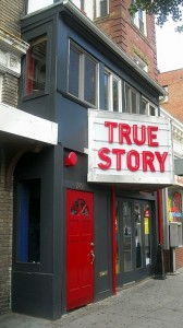 What's your brand story about?