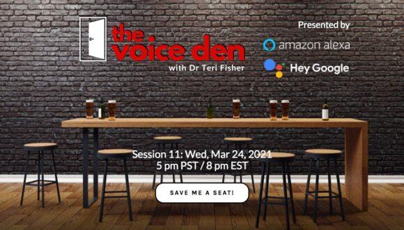 Voice Den